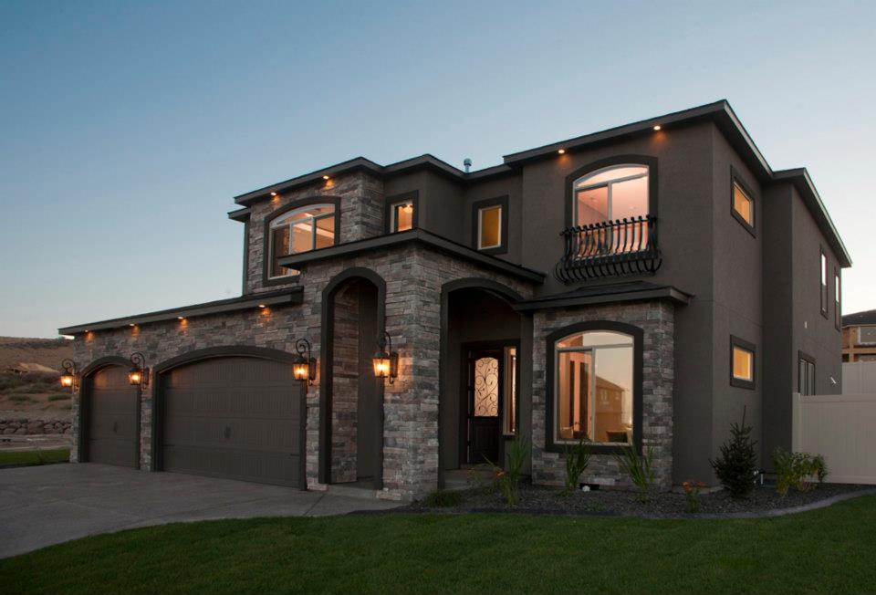 Tuscany Homes Vancouver Wa