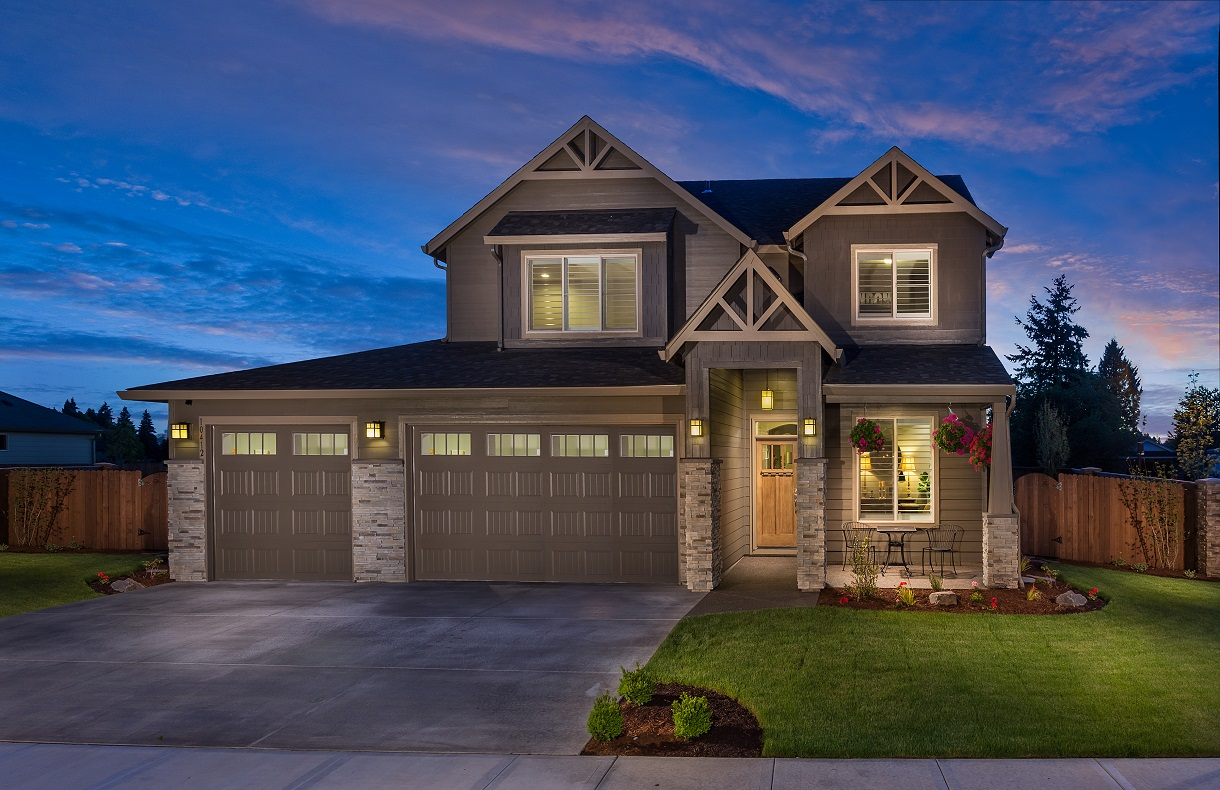 New tradition homes sw washington tri cities wa for Washington home builders