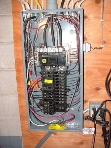 Is My Electrical Panel Safe? | Prairie Electric Old Electrical Panels on